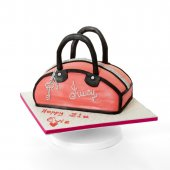 Juicy Bag - online cakes