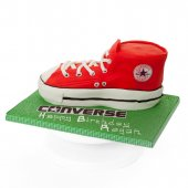 Converse Boot - online cakes