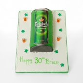 Beercan - online cakes