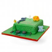 Childrens Celebration Cakes
