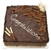 Chocoholics Dream - online cakes