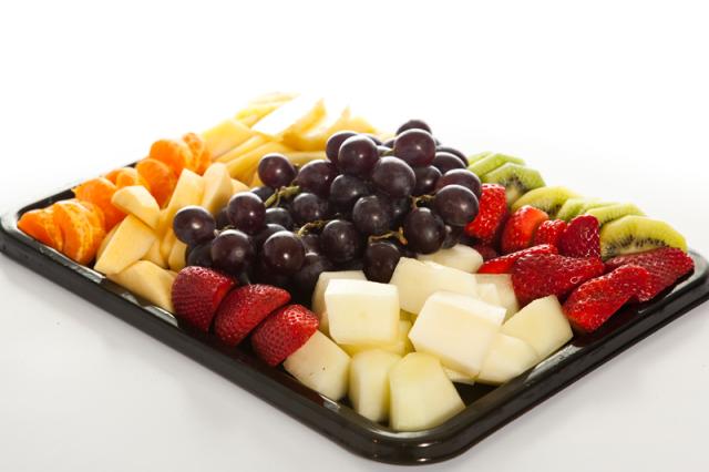 Seasonal Fruit Platter | Janes Pantry