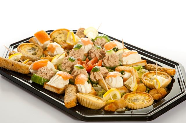 Seafood Platter | Janes Pantry